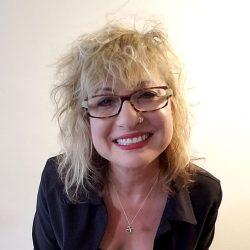 Debbie, individual session client