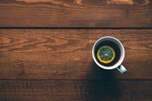 Calming Cup of Tea